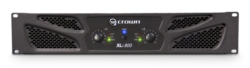Crown XLI800 (B)