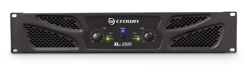 Crown XLI2500 (B)
