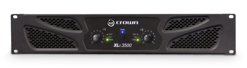Crown XLI3500 (B)