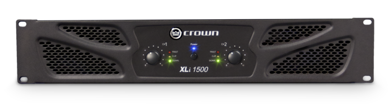 Crown XLI1500 (B)